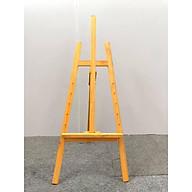 Giá vẽ tranh gỗ sồi cỡ trung cao 127 cm TM121113 thumbnail