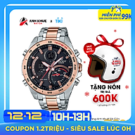Đồng hồ Casio Nam Edifice ECB-900DC-1ADR thumbnail