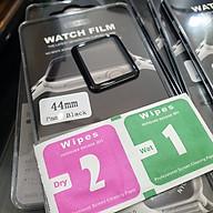 Tấm dán cường lực dẻo cho Apple Watch 38 40 42 44mm thumbnail