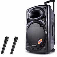 Loa kéo di động karaoke Temeisheng LA015 Model A108 (BASS 40CM) - Hàng chính hãng thumbnail