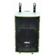 Loa kéo Karaoke Di Động ACNOS KBEATBOX CB39G(Loa bass 4 tấc ) Hàng chính hãng thumbnail