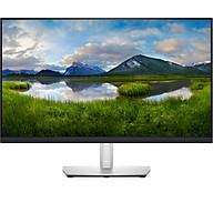 Màn Hình Dell P2721Q 27inch 4K UHD (3840 x 2160) 5ms 60Hz IPS HDMI DP Type-C - Hàng Chính Hãng thumbnail