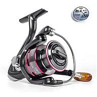Máy câu cá - Máy kim loại - Tặng kèm cước MCC058 thumbnail