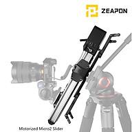 Zeapon Motorized Micro 2 Slider - Thanh trượt Slider Micro 2 kèm Motor - Hàng Chính hãng thumbnail
