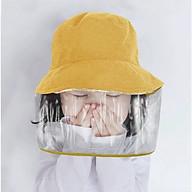 Mũ trẻ em, người lớn chống nắng, chắn gió, chắn bụi, chống tia UV, chống dịch bệnh thumbnail