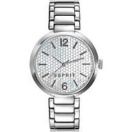 Đồng hồ Nữ Esprit dây thép không gỉ 34mm - ES109032006 thumbnail