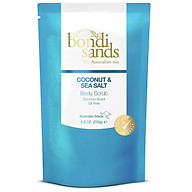 Bondi Sands Coconut and Sea Salt Body Scrub 250g thumbnail