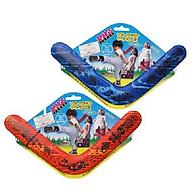 Đồ Chơi Ném Boomerang Ngoài Trời Rangs Japan 4936560109814 (Giao màu ngẫu nhiên) thumbnail
