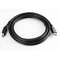 Dây cáp HDMI to HDMI 1.5m thumbnail