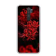Ốp lưng điện thoại Xiaomi Redmi Note 8 Pro - Silicon dẻo - 0599 HOABINGAN10 - Hàng Chính Hãng thumbnail
