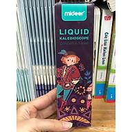 Kính vạn hoa chất lỏng Mideer - Liquid kaledioscope - Đồ chơi sáng tạo cho bé thumbnail