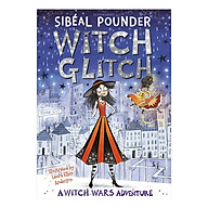 Witch Glitch - Witch Wars (Paperback) thumbnail