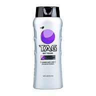 Sữa tắm gội xả Tag Get Yours 532 ml - USA thumbnail