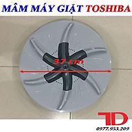 Mâm máy giặt Toshiba thumbnail