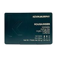 Sáp Vuốt Tóc Kevin Murphy Rough Rider 100g thumbnail
