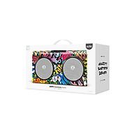Loa bluetooth 4.2 thiết kế Graffiti độc đáo Actto BTS-20 - Hàng chính hãng thumbnail