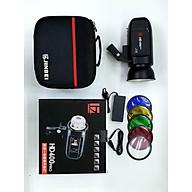 Đèn flash ngoài trời Jinbei HD400 Pro hàng chính hãng thumbnail