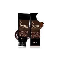 Tẩy da chết toàn thân chiết xuất cà phê W.LAB 270g thumbnail