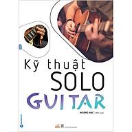 Kỹ Thuật SOLO Guitar thumbnail