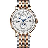 Đồng hồ nam HAZEAL H1313-5 chính hãng Thụy Sỹ thumbnail