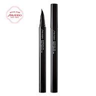 Bút Kẻ Viền Mắt Shiseido Archliner Ink 14732 - 01 Shibui Black (0.4ml) thumbnail