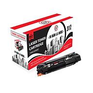 Mực in Lyvystar laser Cartridge 312 sử dụng cho máy in Canon - Hàng Chính Hãng thumbnail