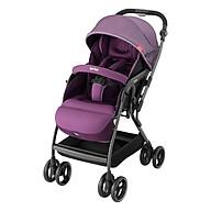 Xe Đẩy Trẻ Em Aprica Optia Premium CTS Purple thumbnail