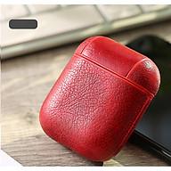 Bao Da dành cho Apple Airpods thumbnail