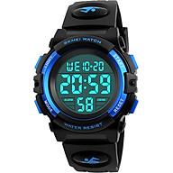 Đồng hồ Trẻ Em Cho Bé Trai SKMEI 1266 - DHA487 thumbnail