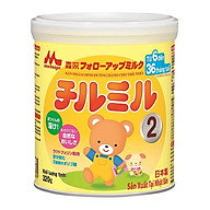 Sữa Morinaga Chilmil 320G (6 - 36M) thumbnail