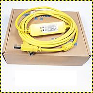 Cáp lập trình PLC USBACAB230 chính hãng thumbnail