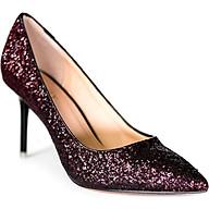 Giày Cao Gót Kim Tuyến Sulily G02-IV18DO màu đỏ thumbnail