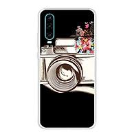 Ốp lưng dẻo cho điện thoại Huawei P30 - 0078 CAMERA01 - Hàng Chính Hãng thumbnail