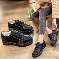 Giày Nữ Da Cao Cấp Thời Trang Hàn Quốc MBS382 - Mery Shoes thumbnail