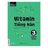 Vitamin Tiếng Hàn Tập 3 thumbnail