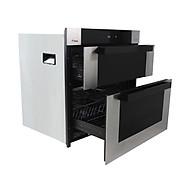 Máy sấy bát âm tủ cao cấp CANZY CZ 100G - Hàng chính hãng thumbnail