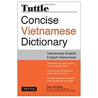 CT Tuttle Concise Vietnamese Dict 2 thumbnail