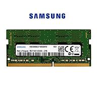 RAM Laptop Samsung 16GB DDR4 2666MHz SODIMM - Hàng Nhập Khẩu thumbnail