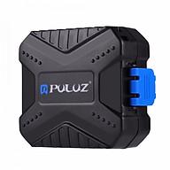 Hộp thẻ nhớ 9in1 chống nước chống bể PULUZ PU5001 - Hàng chính hãng thumbnail