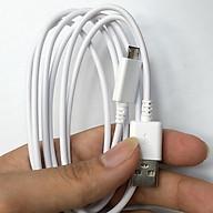 Dây cáp sạc Micro, dây quấn tai nghe tránh đứt gãy và tăng thẩm mỹ cho dây xạc dành cho Samsung, oppo, vivo, Micro KLH thumbnail