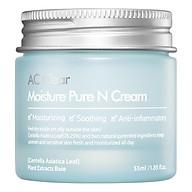 Kem Dưỡng Ẩm Cho Da Dầu Và Da Mụn Ac Clear Moisture Pure N Cream The Plant Base thumbnail