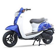 Xe ga 50cc Scoopy màu xanh ngọc bích thumbnail