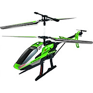 Máy bay trực thăng VECTO Air Force (xanh lá cây) YD-938-GR thumbnail