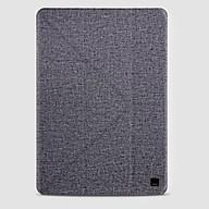 Bao da cho iPad Pro 11 inch (1 camera , đời 2018) hiệu UNIQ Kanvas PC - Hàng nhập khẩu thumbnail