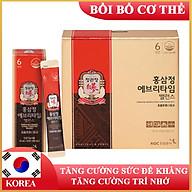 Nước Hồng Sâm Pha Sẵn KGC Choeng Kwan Jang Everytime Balance 30 Gói thumbnail