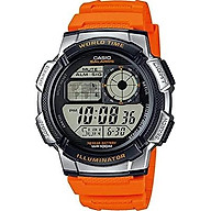 Casio Collection Men s Watch AE-1000W-4BVEF thumbnail