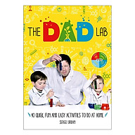 TheDadLab 40 Quick, Fun and Easy Activities to do at Home thumbnail