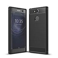 Ốp lưng chống sốc cho Sony Xperia XA2 hiệu Likgus (chuẩn quân đội, chống va đập, chống vân tay) - Hàng nhập khẩu thumbnail
