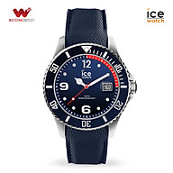 Đồng hồ Nam Ice-Watch dây silicone 44mm - 015774 thumbnail
