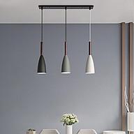 Đèn thả trần phòng ăn, bàn ăn cao cấp LYMOSE 3 bóng hiện đại thumbnail